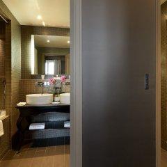 Отель Le Pavillon de la Reine Франция, Париж - отзывы, цены и фото номеров - забронировать отель Le Pavillon de la Reine онлайн ванная фото 2