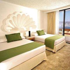 Отель Park Royal Acapulco - Все включено комната для гостей