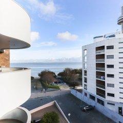 Отель Expo Design By Homing Португалия, Лиссабон - отзывы, цены и фото номеров - забронировать отель Expo Design By Homing онлайн фото 6