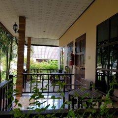 Отель Lanta Naraya Resort Ланта балкон