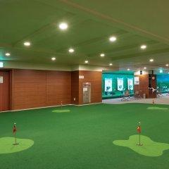Отель Riviera Южная Корея, Сеул - 1 отзыв об отеле, цены и фото номеров - забронировать отель Riviera онлайн развлечения