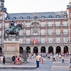 Отель Hostal Abaaly Испания, Мадрид - 4 отзыва об отеле, цены и фото номеров - забронировать отель Hostal Abaaly онлайн фото 9