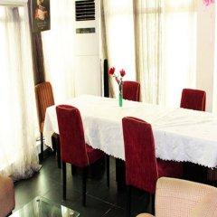 Отель Lakeem Suites Adebola комната для гостей фото 5