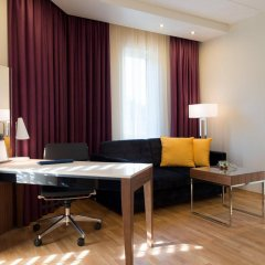 Отель Radisson Blu Alna комната для гостей фото 4