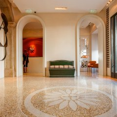 Отель Bairro Alto Лиссабон интерьер отеля