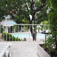 Отель RetrOasis Таиланд, Бангкок - отзывы, цены и фото номеров - забронировать отель RetrOasis онлайн