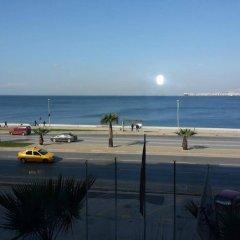 Dokuz Eylul Hotel Турция, Измир - отзывы, цены и фото номеров - забронировать отель Dokuz Eylul Hotel онлайн пляж