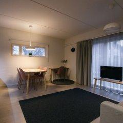 Отель Spot Apartments Helsinki Финляндия, Хельсинки - отзывы, цены и фото номеров - забронировать отель Spot Apartments Helsinki онлайн комната для гостей фото 2