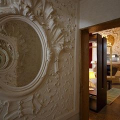 Отель Palazzo Giovanelli e Gran Canal Италия, Венеция - отзывы, цены и фото номеров - забронировать отель Palazzo Giovanelli e Gran Canal онлайн ванная