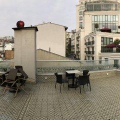 Отель istanbul modern residence фото 3