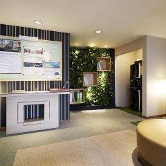 Nine Tree Hotel Myeong-dong спа