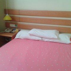 Отель Home Inn Китай, Гуанчжоу - отзывы, цены и фото номеров - забронировать отель Home Inn онлайн комната для гостей фото 3