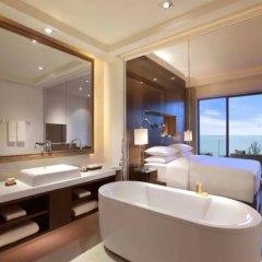 Отель Hyatt Regency Phuket Resort Таиланд, Камала Бич - 1 отзыв об отеле, цены и фото номеров - забронировать отель Hyatt Regency Phuket Resort онлайн ванная