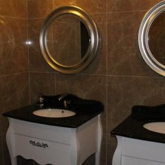 Galeri Resort Hotel – All Inclusive Турция, Окурджалар - 2 отзыва об отеле, цены и фото номеров - забронировать отель Galeri Resort Hotel – All Inclusive онлайн ванная фото 2