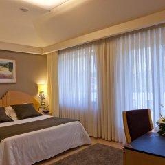 Отель Aretxarte Испания, Дерио - отзывы, цены и фото номеров - забронировать отель Aretxarte онлайн комната для гостей фото 4