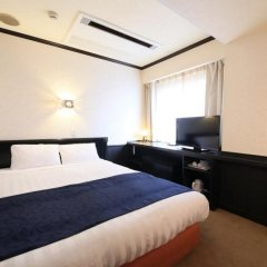 Hotel Wing International Ikebukuro сейф в номере