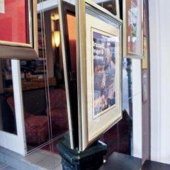 Отель Noga Бельгия, Брюссель - отзывы, цены и фото номеров - забронировать отель Noga онлайн балкон