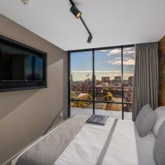 Mantra Richmont Hotel балкон