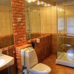 Мини-Отель Ломоносов ванная фото 2
