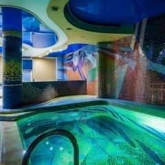 Sosnovy Bor Park-Hotel спа фото 2