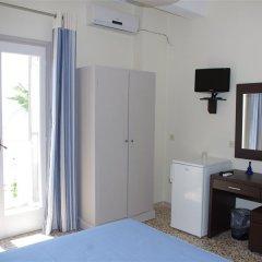 Отель Kamari Blu Греция, Остров Санторини - отзывы, цены и фото номеров - забронировать отель Kamari Blu онлайн удобства в номере