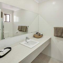 Отель Bendigo Central Deborah ванная