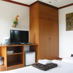 Отель Baan Chayna Resort Пхукет удобства в номере фото 3