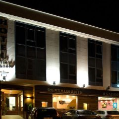 Hotel Tío Manolo de Noia