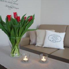 Отель Pinhouse24 Польша, Познань - отзывы, цены и фото номеров - забронировать отель Pinhouse24 онлайн комната для гостей фото 3