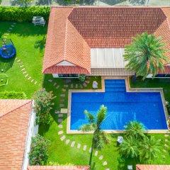 Отель DaVinci Pool Villa Pattaya фото 6