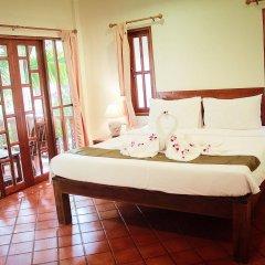 Отель Bangtao Village Resort Таиланд, Пхукет - 1 отзыв об отеле, цены и фото номеров - забронировать отель Bangtao Village Resort онлайн комната для гостей фото 5