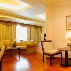 Sharjah Premiere Hotel & Resort интерьер отеля