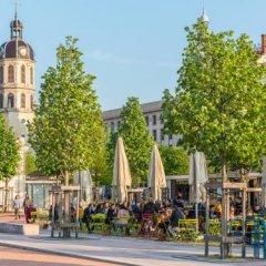 Отель MiHotel Франция, Лион - отзывы, цены и фото номеров - забронировать отель MiHotel онлайн помещение для мероприятий