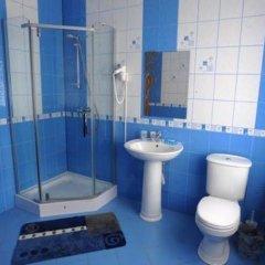 Гостиница Водолей ванная