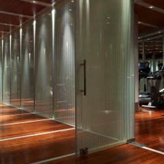 Отель Park Hyatt Istanbul Macka Palas - Boutique Class фитнесс-зал