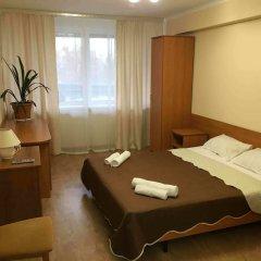 Гостиница Реакомп комната для гостей фото 14