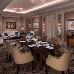 Отель Shangri-La Bosphorus, Istanbul интерьер отеля