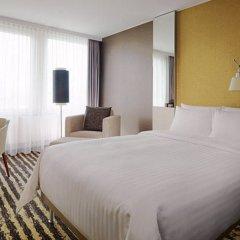 Zurich Marriott Hotel комната для гостей фото 5