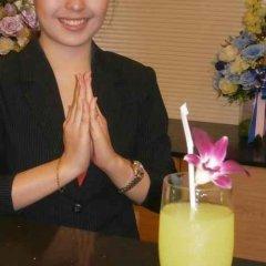 Gateway Hotel Бангкок помещение для мероприятий