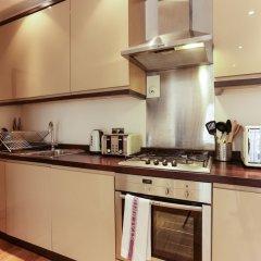 Отель CDP Apartments – Belsize Park Великобритания, Лондон - отзывы, цены и фото номеров - забронировать отель CDP Apartments – Belsize Park онлайн в номере