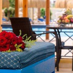 Отель Mirage Bay Resort and Aqua Park питание