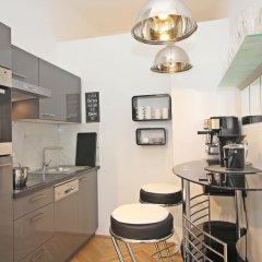 Апартаменты King´s Apartment Вена в номере