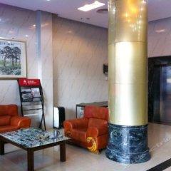Haojing Hotel интерьер отеля фото 2