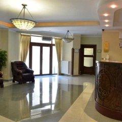 Эдем Отель интерьер отеля фото 3