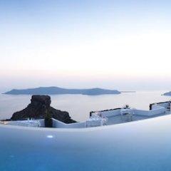 Отель Grace Santorini Греция, Остров Санторини - отзывы, цены и фото номеров - забронировать отель Grace Santorini онлайн спортивное сооружение