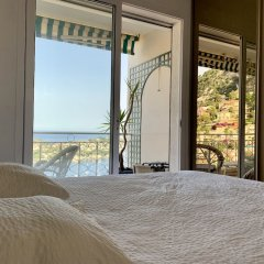 Отель Le Voilier - Sea View Франция, Виллефранш-сюр-Мер - отзывы, цены и фото номеров - забронировать отель Le Voilier - Sea View онлайн фото 9