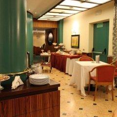 Hotel Carrobbio питание фото 2