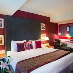 Hard Rock Hotel Goa фото 15