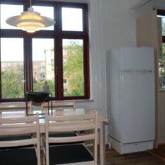 Апартаменты Frankrigsgade 7 apartment в номере