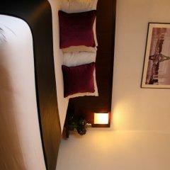 Отель Prince Albert Lyon Bercy Париж ванная